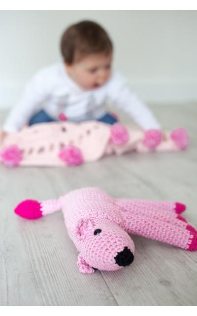 Fox Crochet