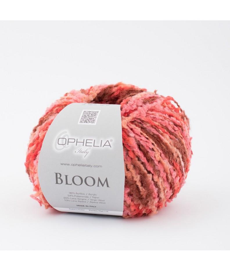 Bloom Fialto Stampato Bouclè Ophelia Italy