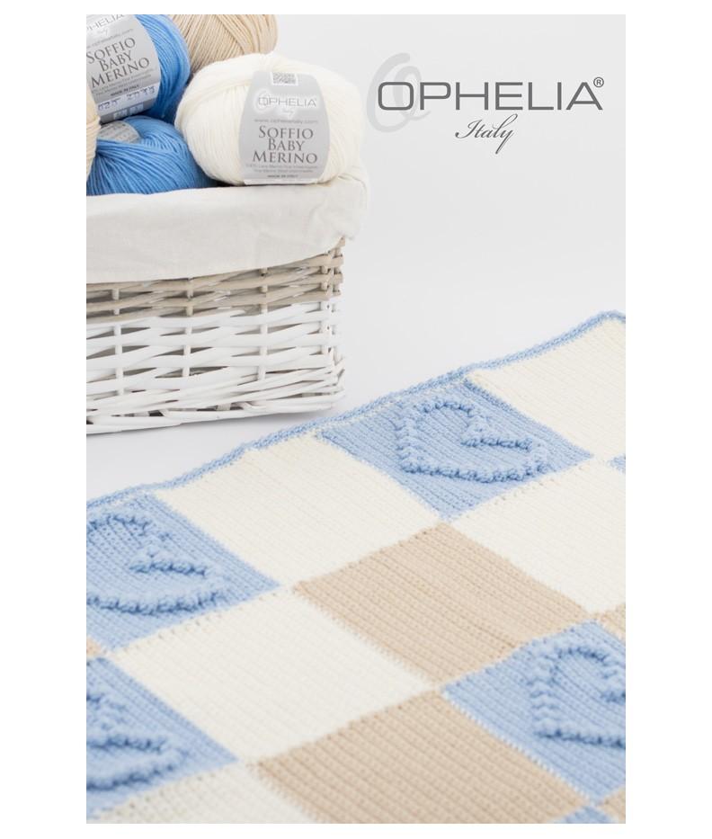Copertina Mattonelle Kit Ophelia Italy