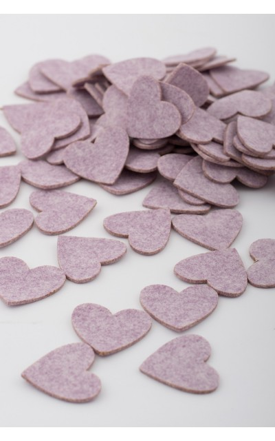 Heart 60 pieces
