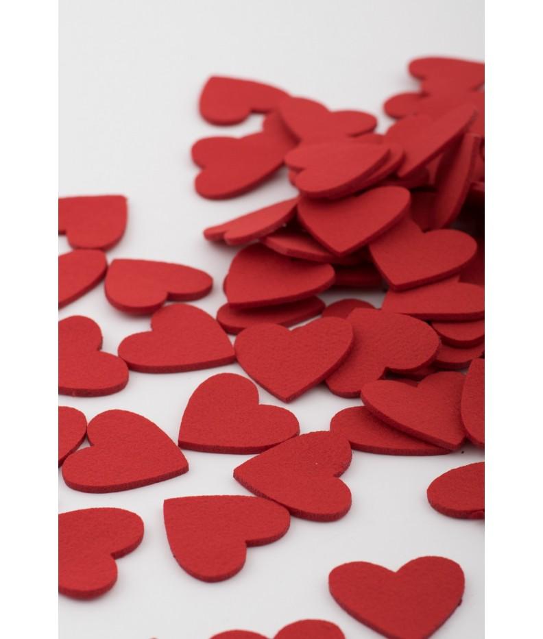 Herz 60 Stück