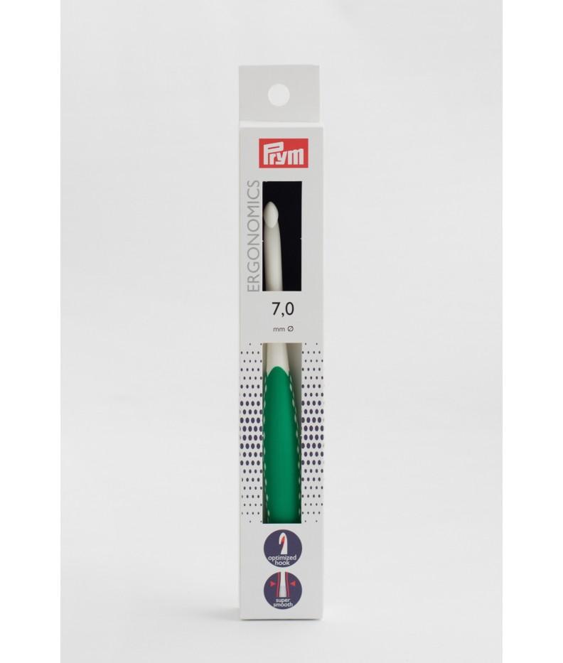 Uncinetto Prym Ergonomics 6mm