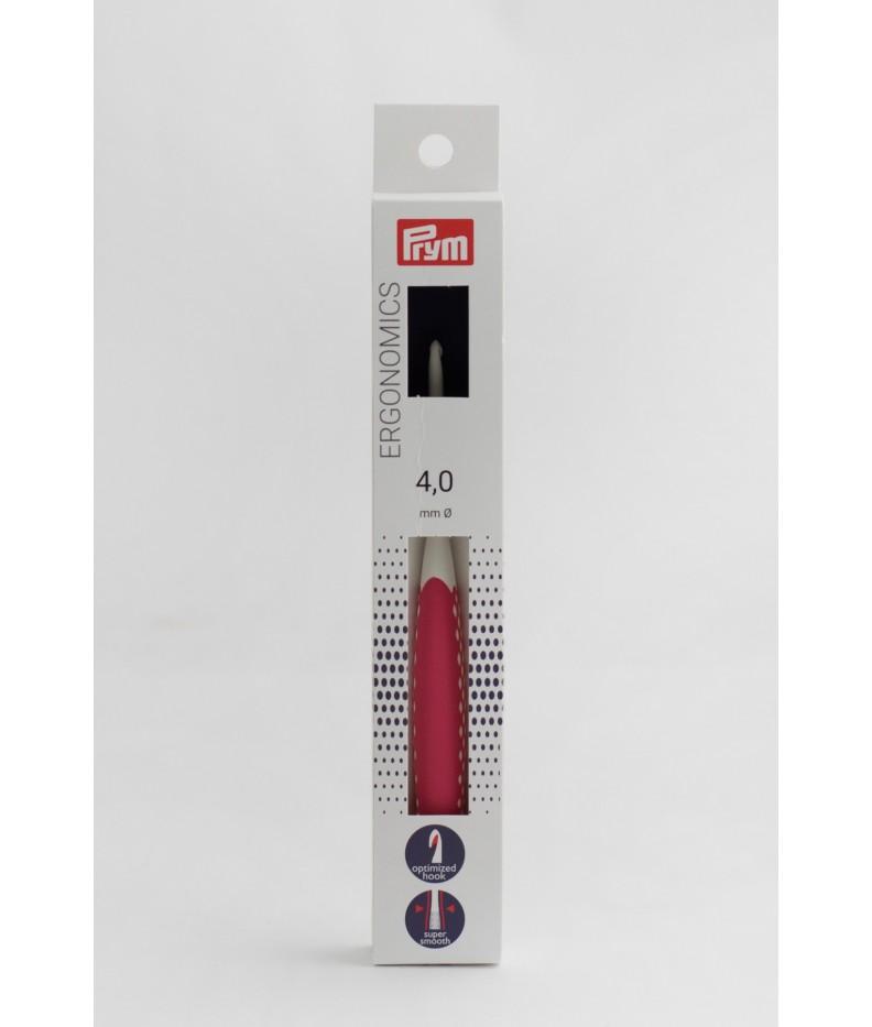 Uncinetto Prym Ergonomics 4 mm