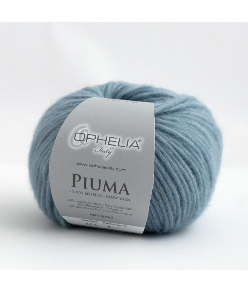 Piuma 009