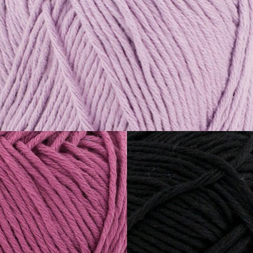 002 lilac -  purple grapes
