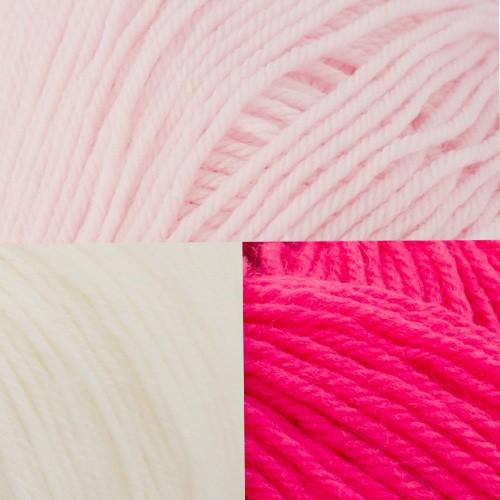 001 Rosa pallido